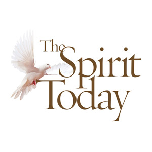 The Spirit Today logo
