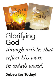 Glorifying God through articles that reflect his work. Subscribe Today!