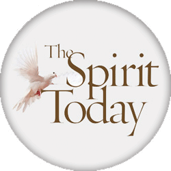 The Spirit Today logo