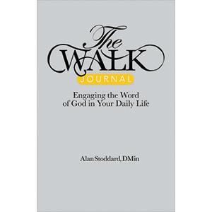 The Walk Journal