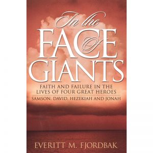 In the Face of Giants (cover image)